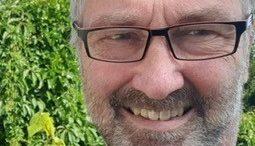 Foto Stan Elings- gezicht met quote