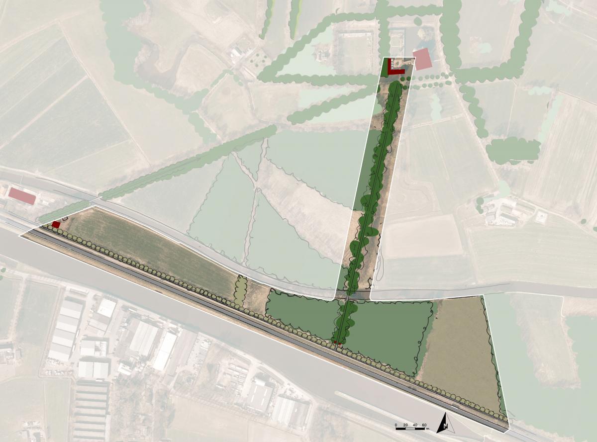 141217 Heeswijk ontwerp T bestaand