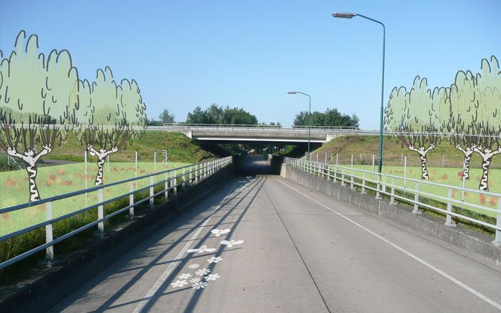 Nistelrode-viaduct